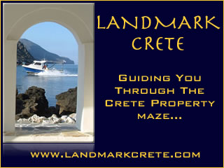 Landmark Crete - Guiding you through the property maze